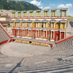 Theatre of Ephesus