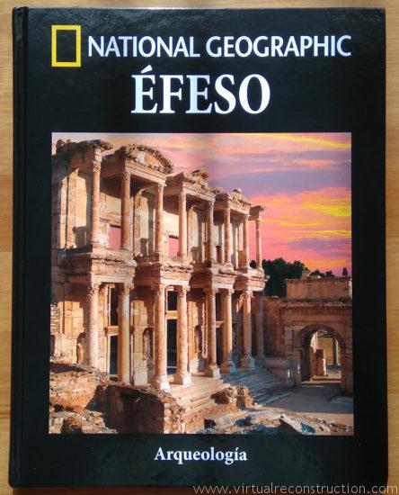Epheus book cover