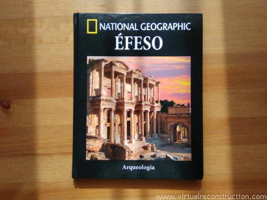 National Geographic Ephesus book cover